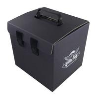 Battle Foam: 'D-Box' - With Star Wars Destiny Load Out (Stone Black)
