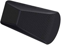 Logitech X300 Mobile Speaker - Black