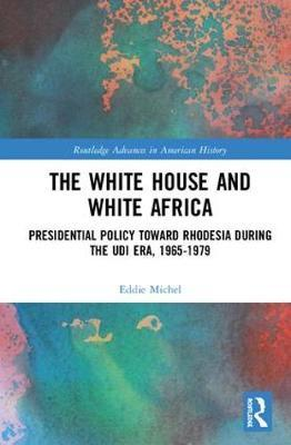 The White House and White Africa by Eddie Michel image