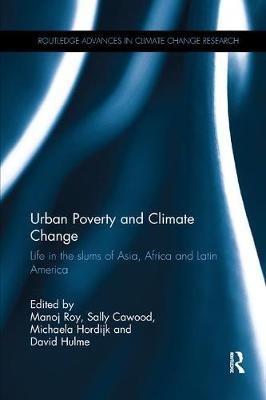 Urban Poverty and Climate Change image