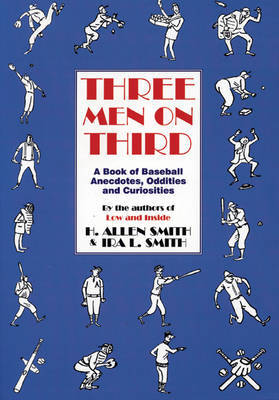 Three Men on Third by H Allen Smith