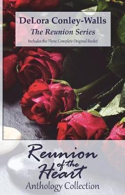 Reunion of the Heart by Delora Conley-Walls image