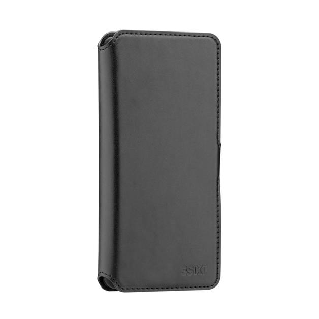 3SIXT NeoWallet for Galaxy A50 - Black
