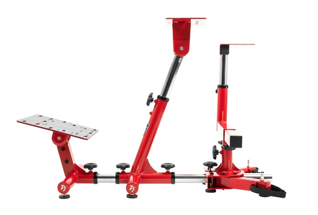 Arozzi Velocità Racing Simulator (Red) for