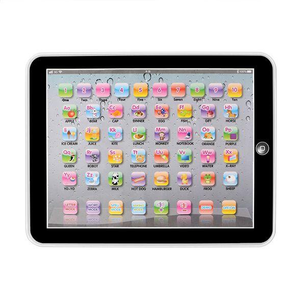 Children Educational Tablet