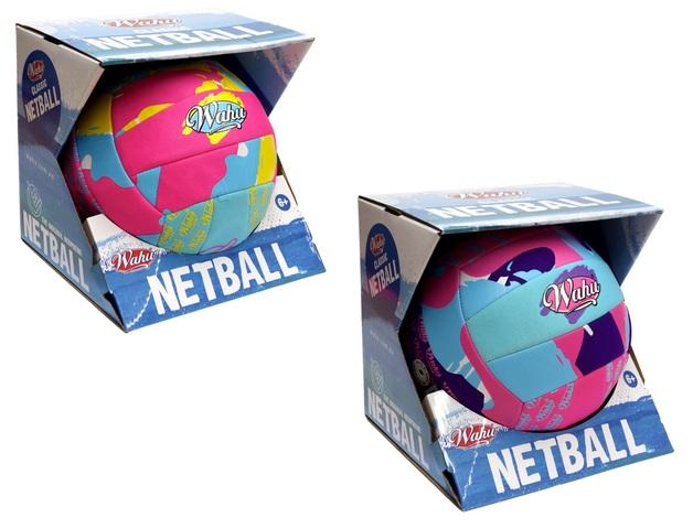 Wahu Beach: Netball - (Assorted Designs)
