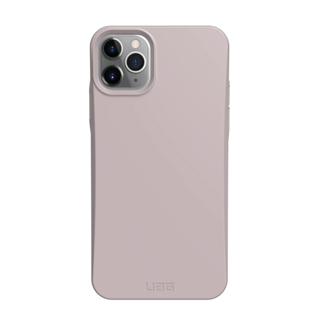 UAG: Outback Biodegradable Case - For iPhone Pro Max 11 (Lilac)