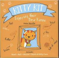 Kitty Kit by Peter R. Neville