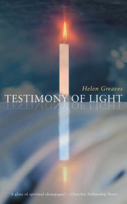 Testimony of Light by Helen Greaves image