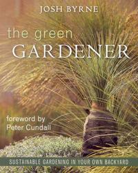 Green Gardener by Josh Byrne image