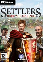 The Settlers V: Heritage of Kings for PC Games
