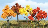 Woodland Scenics Autumn Trees