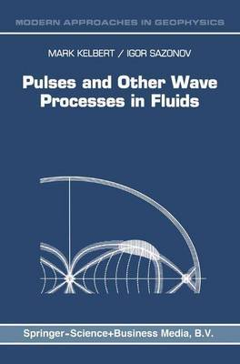 Pulses and Other Wave Processes in Fluids by Mark Kelbert