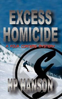 Excess Homicide by HP Hanson image