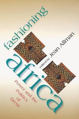Fashioning Africa image