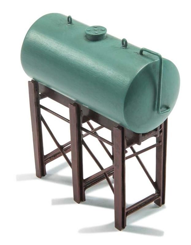 Hornby: Diesel Fuel Tank
