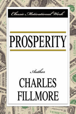 Prosperity by Charles Fillmore image