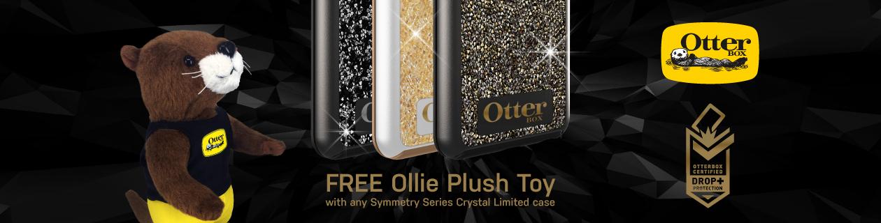 Otterbox Ollie Promo