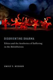Disorienting Dharma by Emily T. Hudson