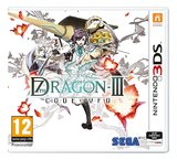 7th Dragon III Code VFD for Nintendo 3DS