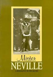 Mister Neville by Pat Jacobs