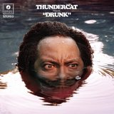 Drunk (4LP) by Thundercat