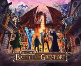 Red Dragon Inn: Battle for Greyport - Card Game