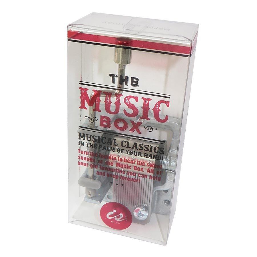 Music Box - Assorted image