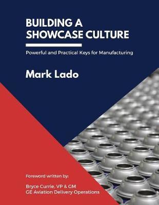 Building a Showcase Culture by Mark Lado