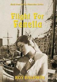 Flight for Fenella by Baldwin Roy image