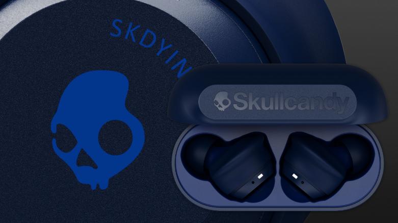 Skullcandy: Indy Indigo Blue image
