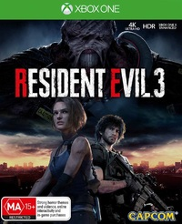 Resident Evil 3 for Xbox One