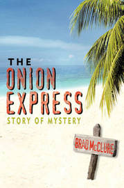 The Onion Express by Brad Mcclure image