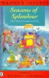 Seasons of Splendour by Madhur Jaffrey image