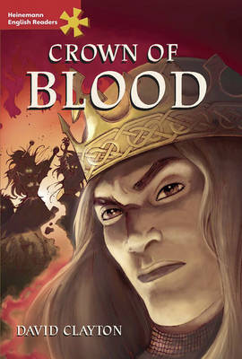 HER Advanced Fiction: Crown of Blood by David Clayton image