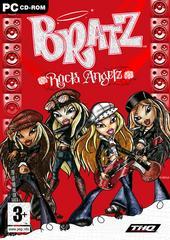 Bratz Rock Angelz for PC Games