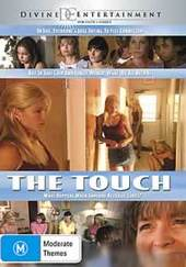 The Touch on DVD