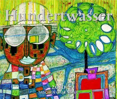 Hundertwasser - 2010
