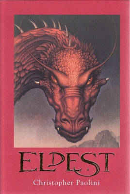 Eldest by Christopher Paolini image