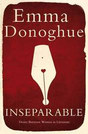 Inseparable by Emma Donoghue