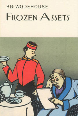 Frozen Assets by P.G. Wodehouse image