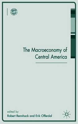 The Macroeconomy of Central America image
