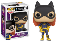 DC Comics - Batgirl (DC Rebirth) Pop! Vinyl Figure