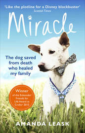 Miracle by Amanda Leask