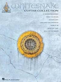 Whitesnake Guitar Collection by Whitesnake