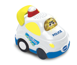 Vtech Toot Toot Drivers: Remote Control Police Car