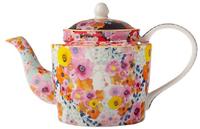 Maxwell & Williams Cashmere Bloems Teapot (750ml)