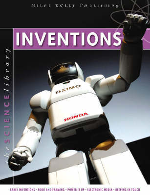 Inventions by Barbara Taylor