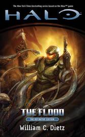 Halo: The Flood by William C Dietz