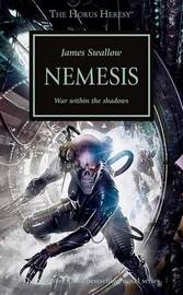 Nemesis by James Swallow